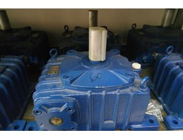 Jual Worm Gear Speed Reducer (Gearbox)