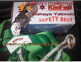 Jual Safety Body Harnes