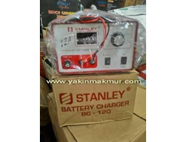 Jual Battery Charger - Stanley