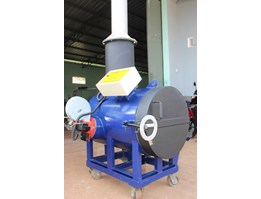 Jual Mini Incinerator