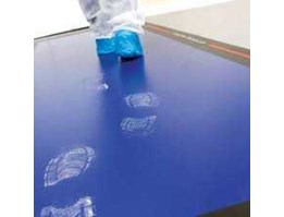 DYCEM CLEANZONE TECHNOLOGY CLEAN-ZONE MAT