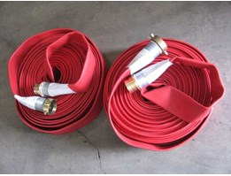 Fire Hose Rubber & Kanvas
