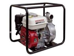 HONDA WATER PUMP, POMPA AIR (33)