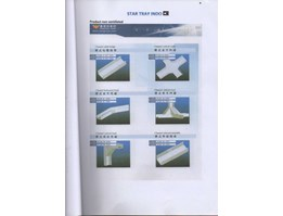 Kable Tray PVC Indonesia