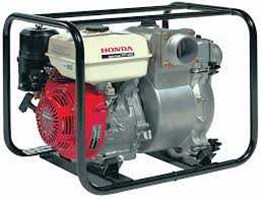 HONDA WATER PUMP, POMPA AIR (51)