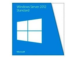 Jual Software MICROSOFT Windows Server 2012 Standard – OEM