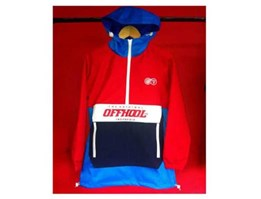 Jual Jaket Offhool Original Made Indonesia