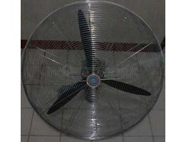 Kipas Angin Dinding Industrial Wall Fan 26 220V/1Phase