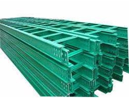 Jual Cable Tray dan Cable Ladder