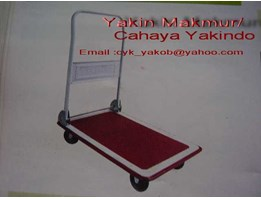 Jual Hand Stacker Beauty Car - Hand Truck