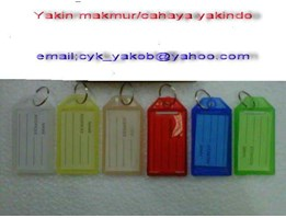Jual Key Indicator & Label