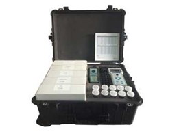 Portable Digital Water Test Kit Ready Stock