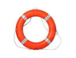 Ring Pelampung  LIFE BUOY  Type : HY5555-4