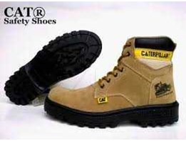 Jual Safety Shoes CatR Caterpillar