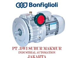 BONFIGLIOLI Mechanical variable speed drive series V
