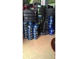 Jual Rubber Compound