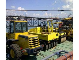 Jual Moving Commodity