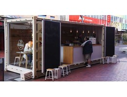 Jual CONTAINER CAFE | 085230068131