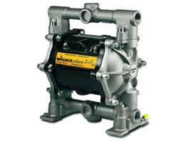 WAGNER Zip 52 Perfect Flow (Low-pressure diaphragm pump)