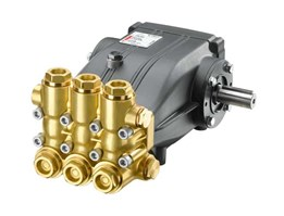 Pompa Hydrotest 200 Bar - Piston Pumps For Leakage Test