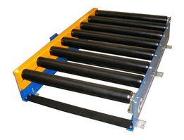 Jual HEAVYDUTY ROLLER CONVEYOR
