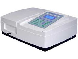 Jual Visible Spectrophotometer AMV02, AMV02PC (with scan software)