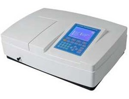 Jual UV Spectrophotometer Large LCD Scanning AMV06, AMV07, AMV08