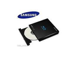 Samsung Bluray Writer SE-506 External