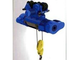 Jual ELECTRIC WIRE ROPE HOIST CD/MD