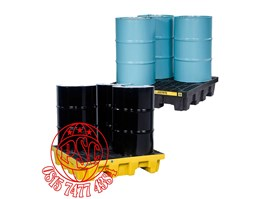 Spill Control and Environmental Justrite