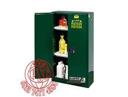 Safety Cabinets for Pesticides Justrite