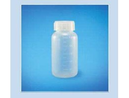 Bottle, Wide Mouth PP