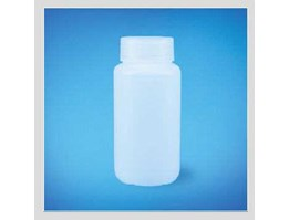 Bottle Wide Mouth HDPE