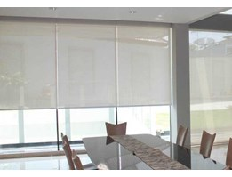 Jual Roller Blinds Onna Gold