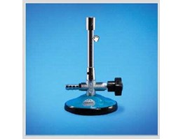 Jual Bunsen Burner, With Flame Stabilizer (For LPG)