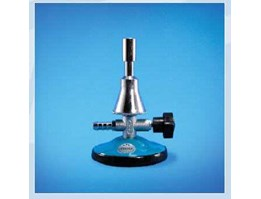 Jual Bunsen Burner, Meker Type With Grid