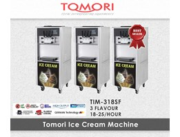 Mesin Es Krim - Tomori Ice Cream Machine