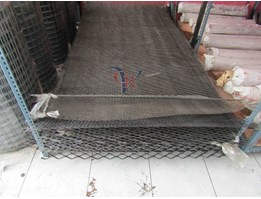 Jual Expanded Metal Type T0715