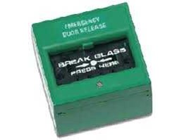 Jual Break Glass Button
