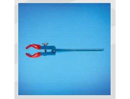 Clamp, For Stand Pvc Covered Light Alloy
