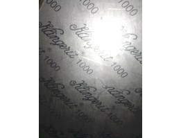 Jual Graphite Sheet (Pure & Insert Wire,Plate)