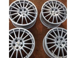 Jual Velg Carlsson RS R18x8 made in ITALY