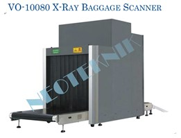 X-Ray Scanner VO-10080