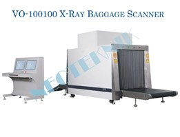 VO-100100 X-ray luggage scanner