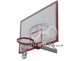 Papan Pantul Ring Basket Fiber