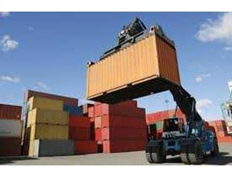 Jual FCL ( Full Container Load )