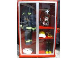 Fire Cabinet, Lemari Safety