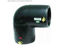 Jual Electrofusion Elbow 90 Fitting HDPE