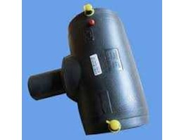 Electrofusion Tee Reducer Fitting HDPE