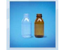 Bottle, Threaded, PP 28 Without Cap